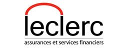 Leclerc Assurance et services financiers